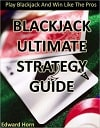 Blackjack Ultimate Strategy Guide