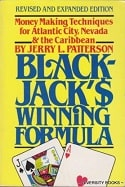 Blackjack's Winning Formula