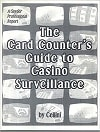Card Counter's Guide to Casino Surveillance