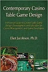 Contemporary Casino Table Game Design