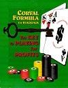 Corval Formula for Blackjack