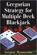 Gregorian Strategy for Multiple Deck Blackjack