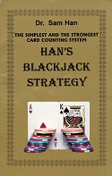 Han's Blackjack Strategy
