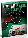 How I Win Playing Blackjack