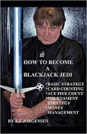 How to Become a Blackjack Jedi
