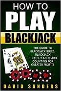 How to Play Blackjack by David Sanders
