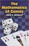 The Mathematics of Gambling