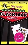 The Most Powerful Blackjack Manual