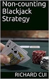 Non-counting Blackjack Strategy