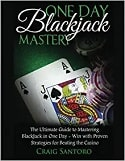 One Day Blackjack Master