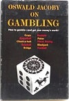 Oswald Jacoby on Gambling