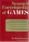 Scarne's Encyclopedia of Games