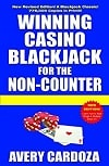 Winning Blackjack for the Non-Counter
