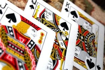 Becoming Good at Blackjack