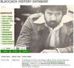 Blackjack History Database