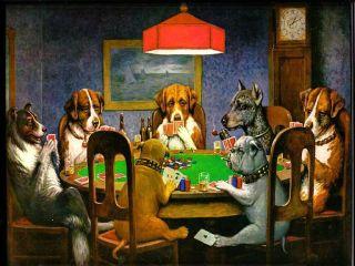 Blackjack Versus Poker (Part 3)