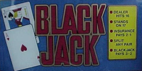 Blackjack Rules