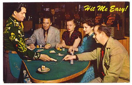 1950 Blackjack