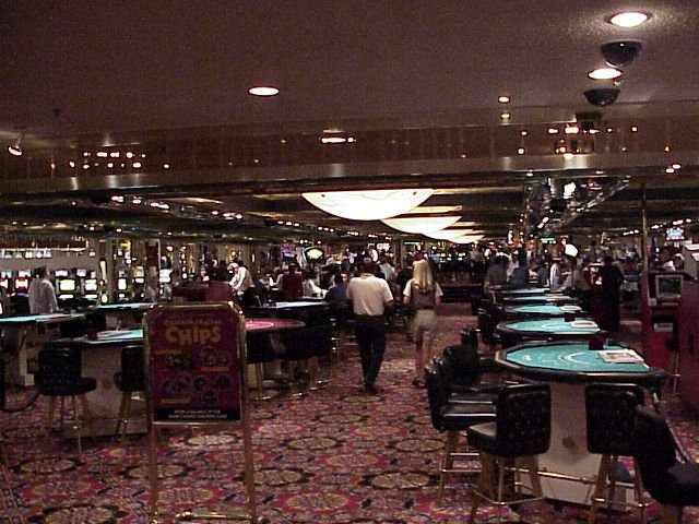 Casino Pit Example