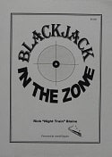 Blackjack in the Zone