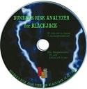 Dunbar's Risk Analyzer for Blackjack