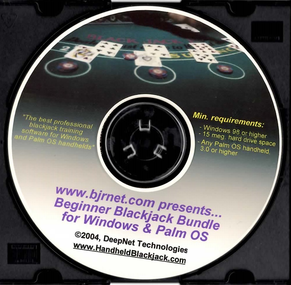 Blackjack casino online game