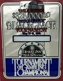 Desert Inn Tournament 1985