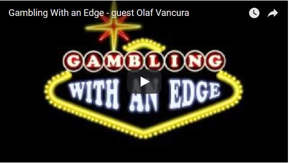Gambling With an Edge: Olaf Vancura