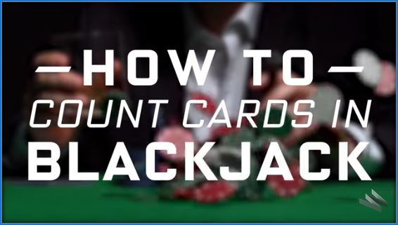 Mike Aponte - How Card Counting Works