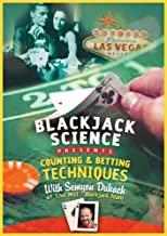 Blackjack Science Advanced Techniques DVD