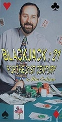 Blackjack: 21 for the 21st Century