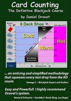 Daniel Dravot Card Counting DVD