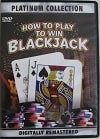 How to Play to Win Blackjack
