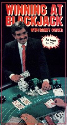 Winning at Blackjack With Bobby Singer